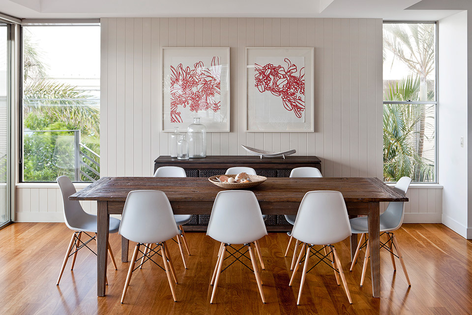 Highgate house brisbane based interior designers and for Interior design famosi