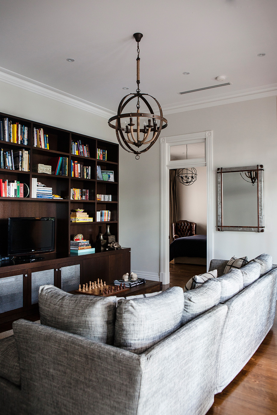 Highgate house brisbane based interior designers and for Country house com